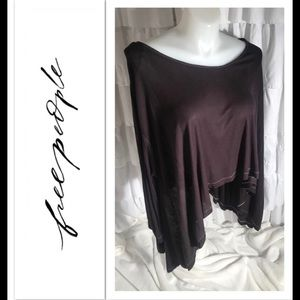 FREE PEOPLE Top sz Small